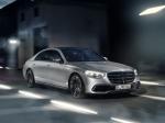 Nový Mercedes-Benz Třída S: Digitalizace pokračuje
