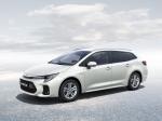 Suzuki Swace: další klon od Toyoty
