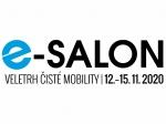 Přípravy e-SALONu v plném proudu, v souladu s opatřeními proti Covid19
