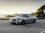 Mercedes-Benz Třídy E v novém: úspornější motory a lepší výbava
