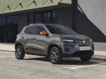 Dacia Spring Electric: První dostupný elektromobil?