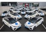 Toyota Mirai bude v příštím roce uvedena na český trh