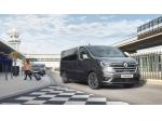 Nový Renault Trafic dostal nové motory i interiér