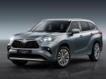 Toyota Highlander začíná na ceně 1,4 milionu korun
