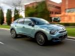 Citroën uvádí na trh novou C4, včetně elektrické verze