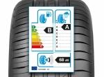 Nové štítky na pneumatikách od května. Budou přehlednější