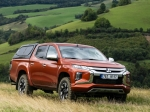 Mitsubishi posiluje výkon i záruku modelu L200