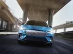 V roce 2030 bude Ford prodávat v Evropě už jen elektromobily