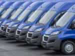 CNG se rozvíjí hlavně díky užitkovým vozům