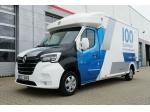Elektrický Renault master lze objednávat. Ceny od 1,4 milionu