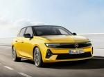 Nový Opel Astra: Poprvé s elektrikou