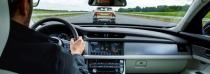 Jaguar Land Rover začne testovat