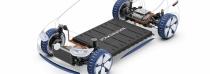Platforma MEB umožní brzkou výrobu elektromobilů Škoda či Seat