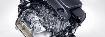 Cena Ferdinanda Porscheho pro Mercedes: Za diesel...