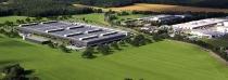 Daimler zahájil výstavbu továrny na baterie v Kamenci