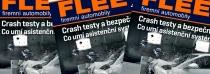 Vychází FLEET 1/2018. S bohatším obsahem a novým seriálem