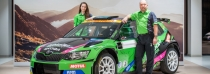 FLEET znovu partnerem dealerského týmu Racing 21 – Klokočka ŠKODA...