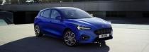 Nový Ford Focus oficiálně představen