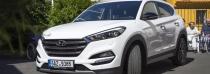 Hyundai předal Tucson poskytovateli sociálních služeb Centrin CZ