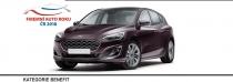 Představujeme nominované automobily: Ford Focus