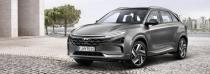"""Tucson je první """"český"""" hybrid. Hyundai nabídne i vodíkové..."""