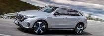Mercedes EQC bude stát necelé dva miliony