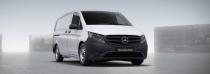 Užitkové vozy od Mercedesu s výrazným zvýhodněním
