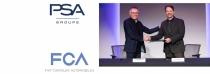 PSA a FCA pokračují v přípravách fúze