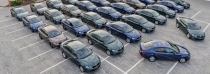 Policie má 500 nových aut - premiérově na leasing