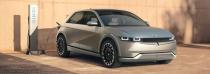 Hyundai Ioniq má české ceny. Začíná na 1,1 milionu