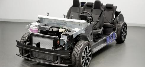 Volkswagen a Ford společně v elektromobilitě i autonomii