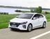 Hyundai Ioniq sbírá v Evropě ocenění