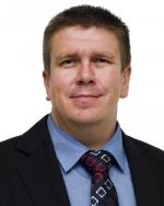 Tomáš Janák, vedoucí Oddělení vnitřní správy, ÚHÚL Brandýs nad Labem
