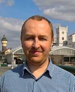 Pavel Fárek, Koordinátor vozového parku, Plzeňský Prazdroj, a.s.