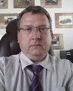 Róbert Veselý, Ředitel úseku Služby, ŽĎAS, a.s.